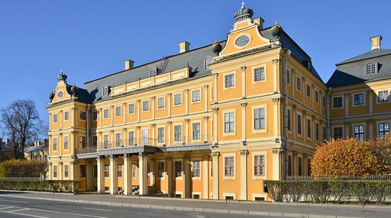 Тур «Уроки дает Петербург» 7-8 классы