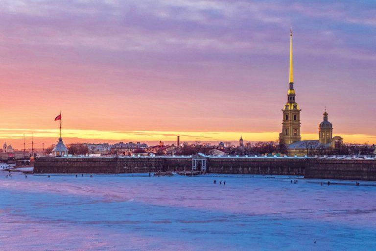 Тур «Уроки дает Петербург» 1-4 классы